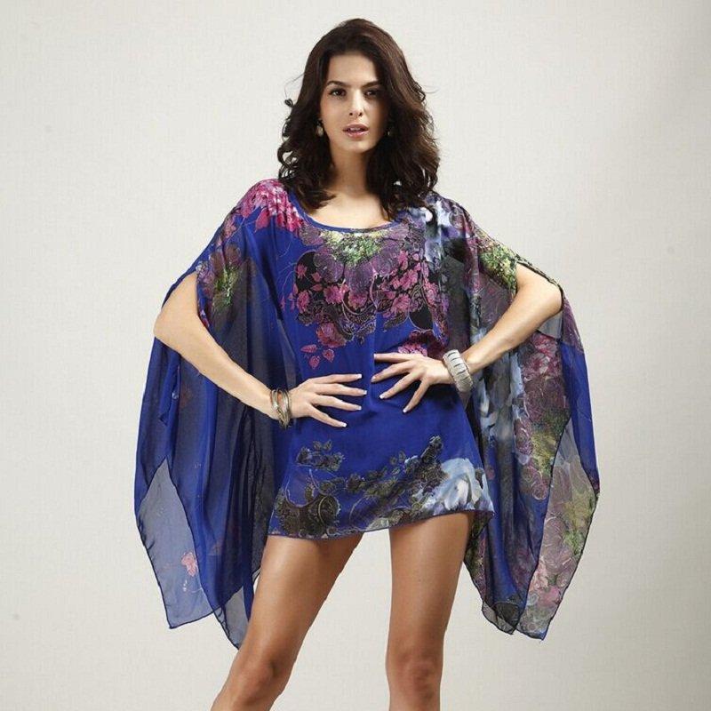 Ghid de stil bluza transparentă2