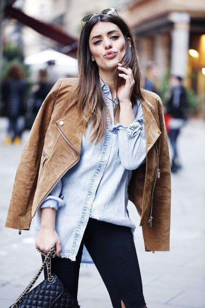 camasa cu jacheta