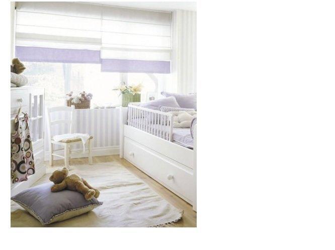 camera bebe alba