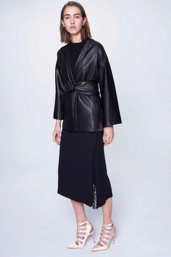 jacheta kimono dama