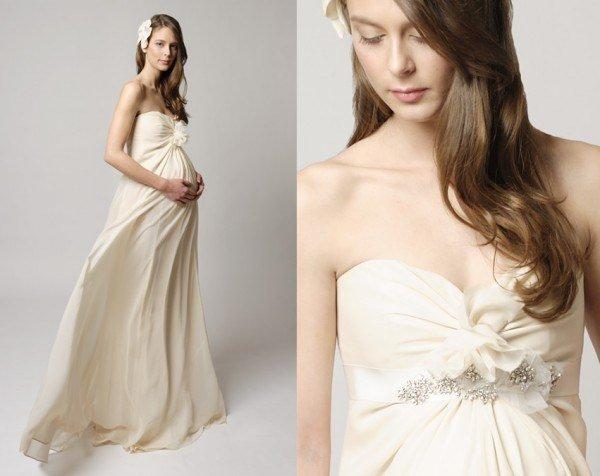 rochie gravide tina mak