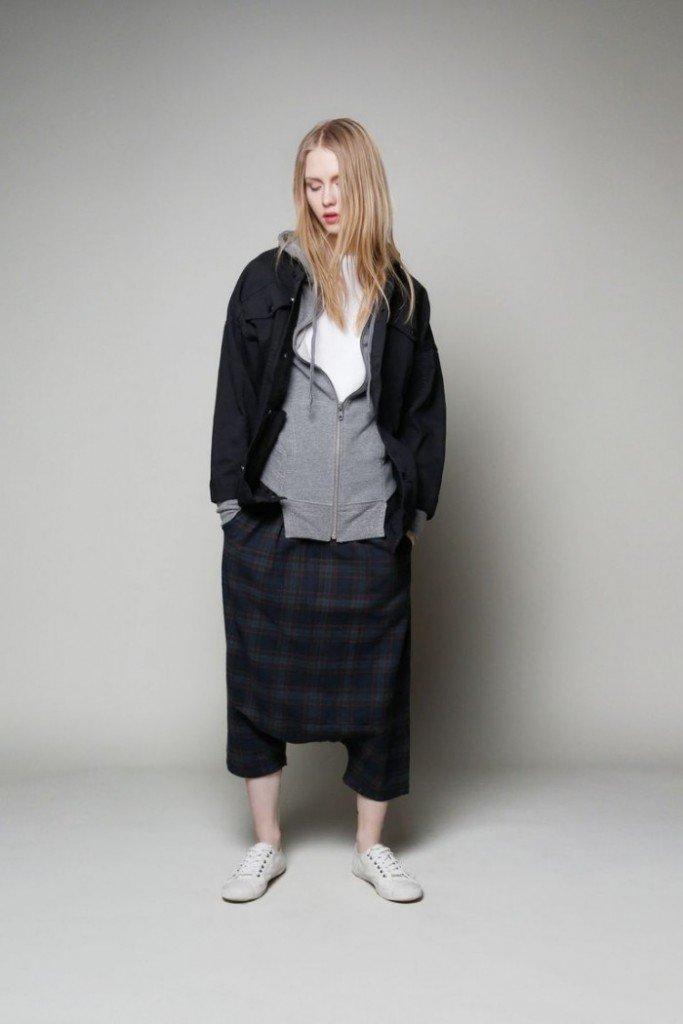 pantaloni moderni 2016