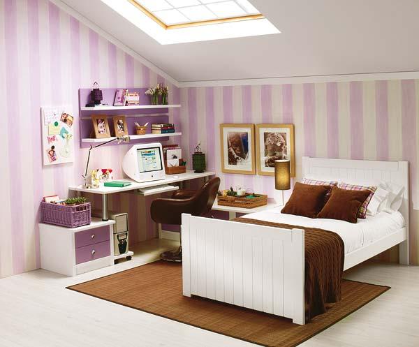 pat dormitor copii