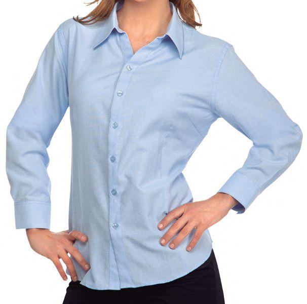 bluza oxford femei