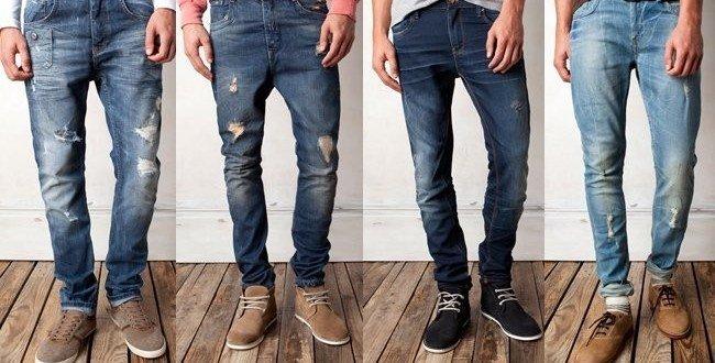 greseli barbati alegere pantaloni