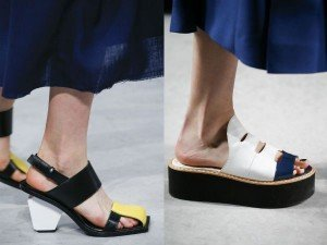 modele sandale