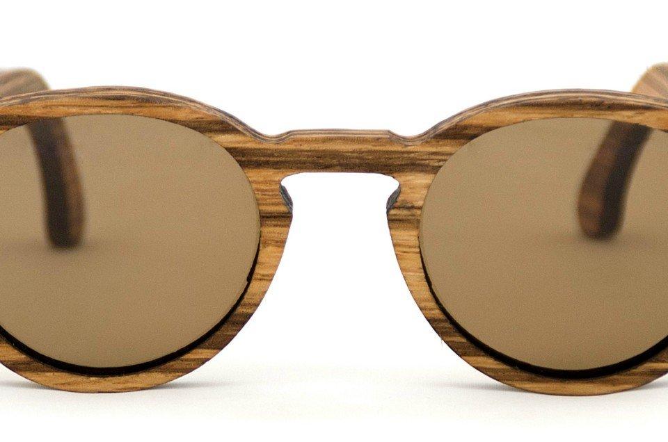 ochelari rame lemn