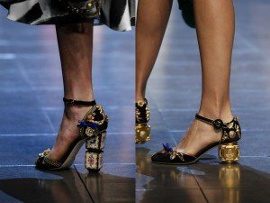 pantofi cu toc 2016