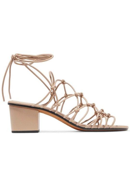 sandale chloe