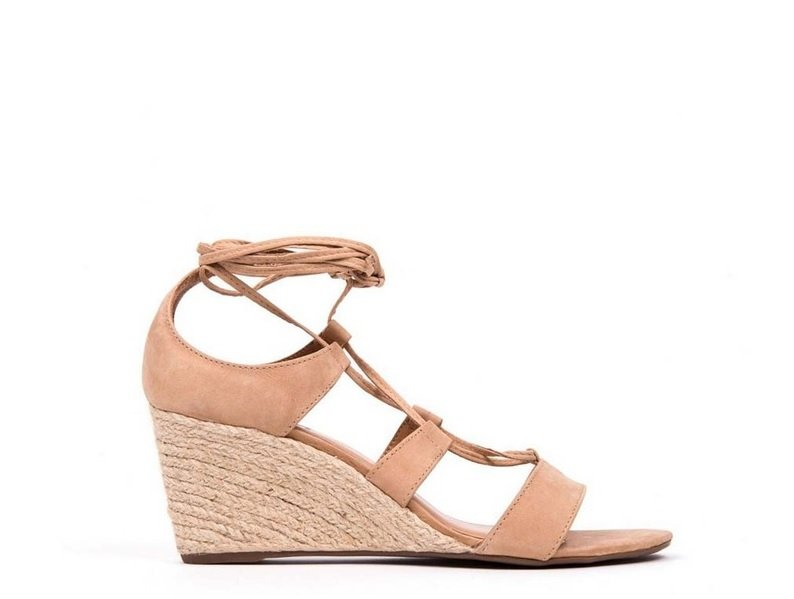 sandale nude zillan