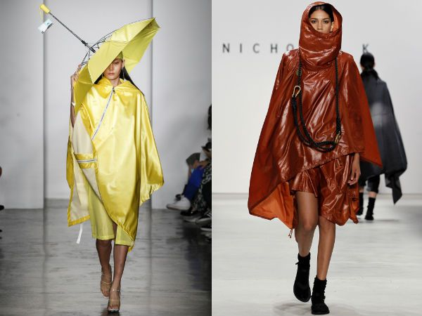 tendinte trench