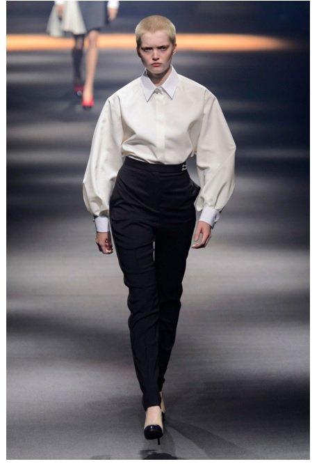 camasa stil masculin lanvin