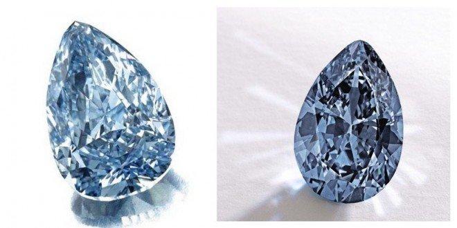 diamantul zoe