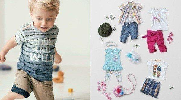 moda bebe c&a 2016