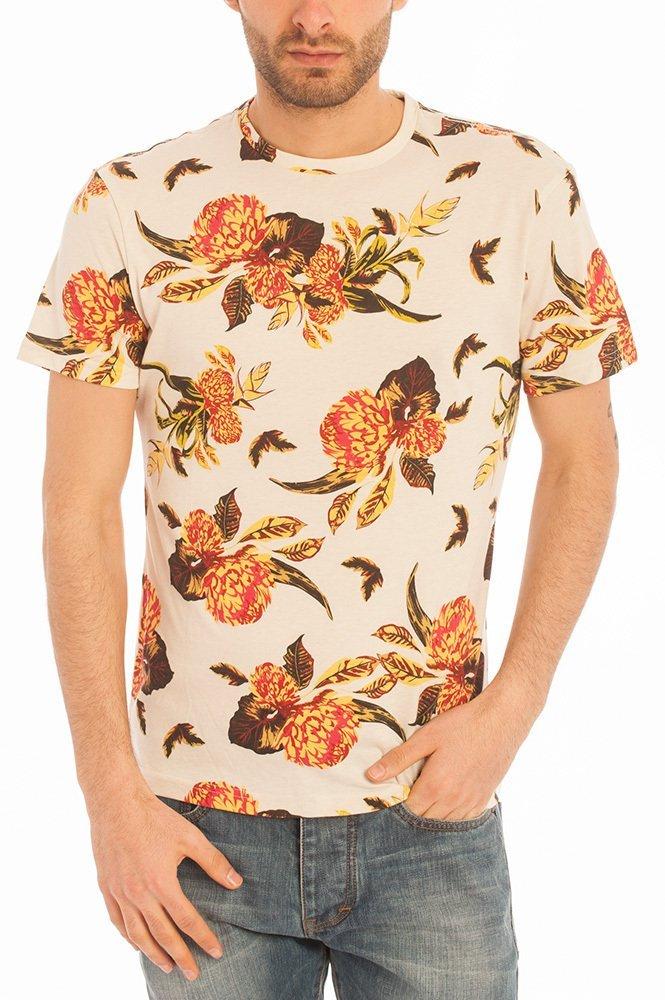 tricou imprimat barbati