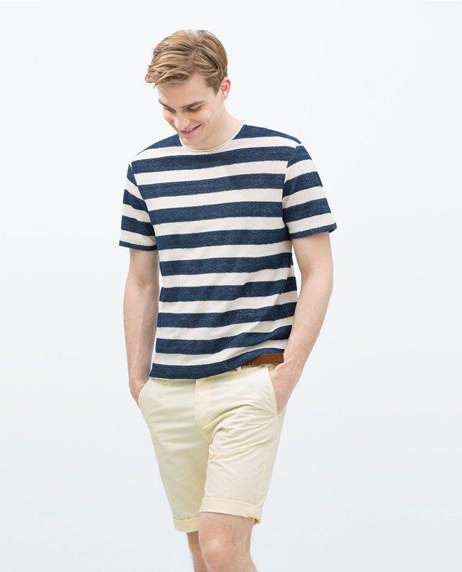 tricou nautic