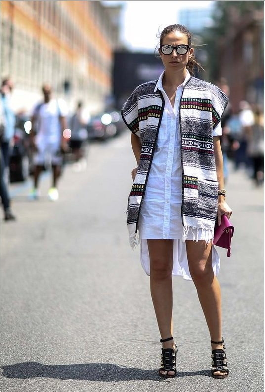 bluza stil camasa