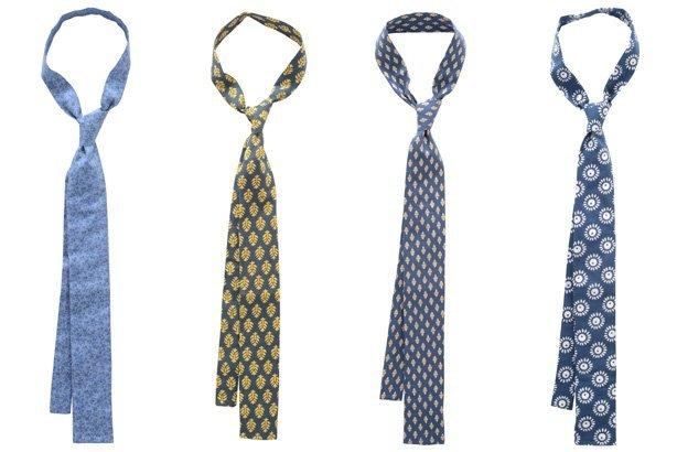 cravata patrata