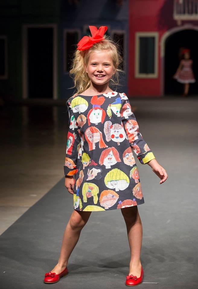 moda fete vara 2016