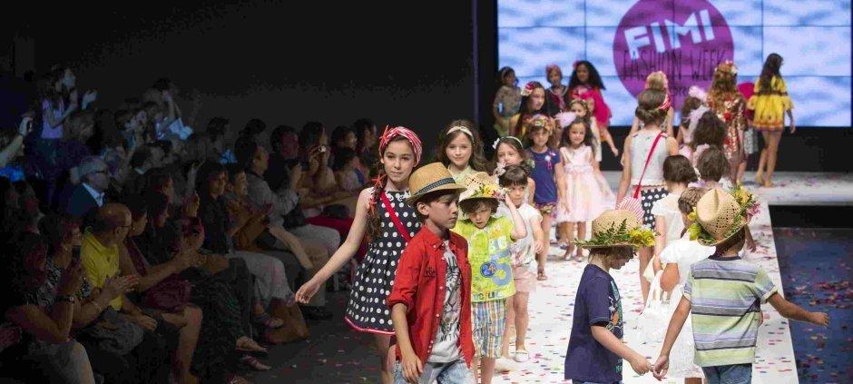 moda infantila vara 2016