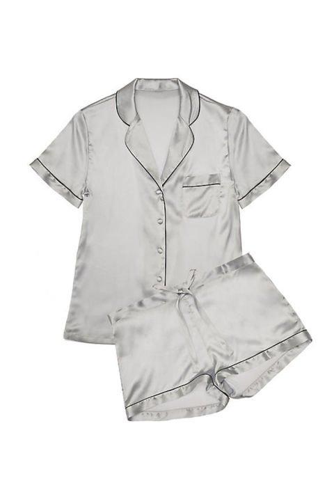 pijama maneca scurta