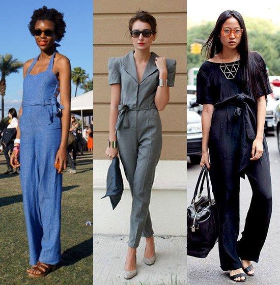 salopete la moda