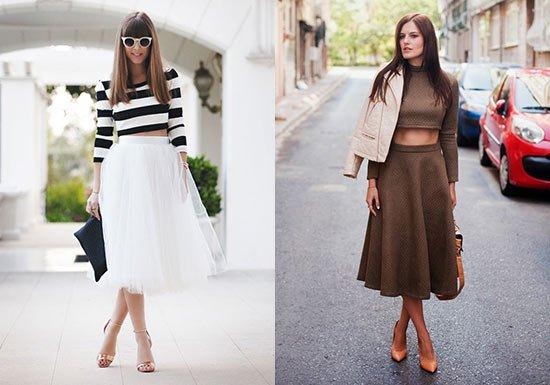 top crop la moda