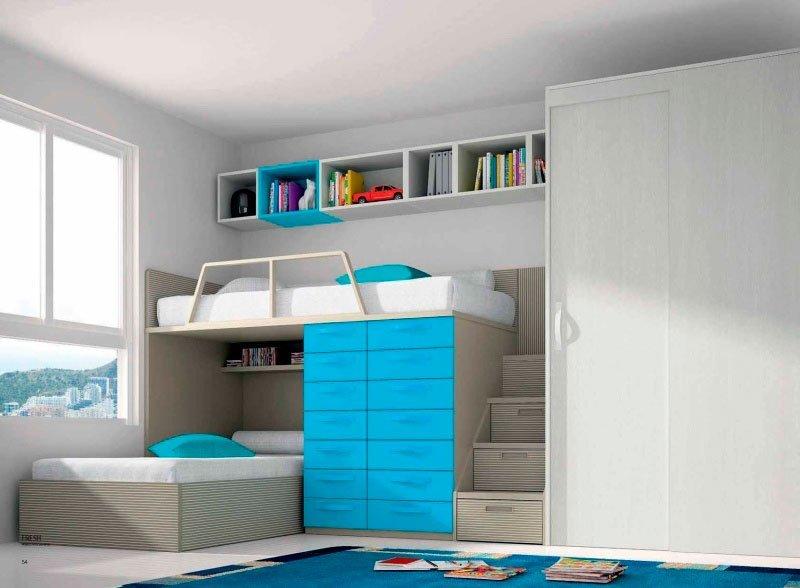 camera copii vara