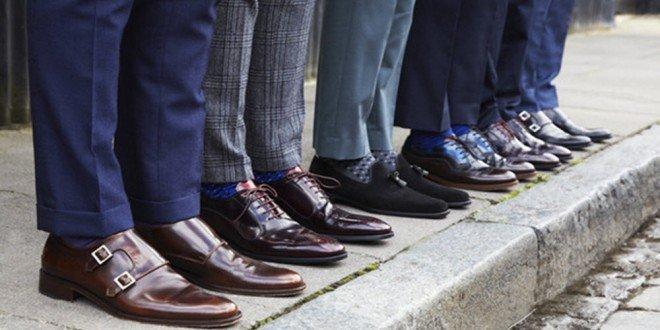 pantofi barbati esentiali