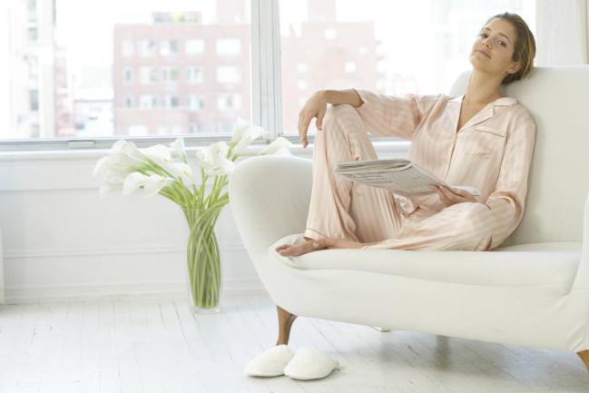 pijama intreaga