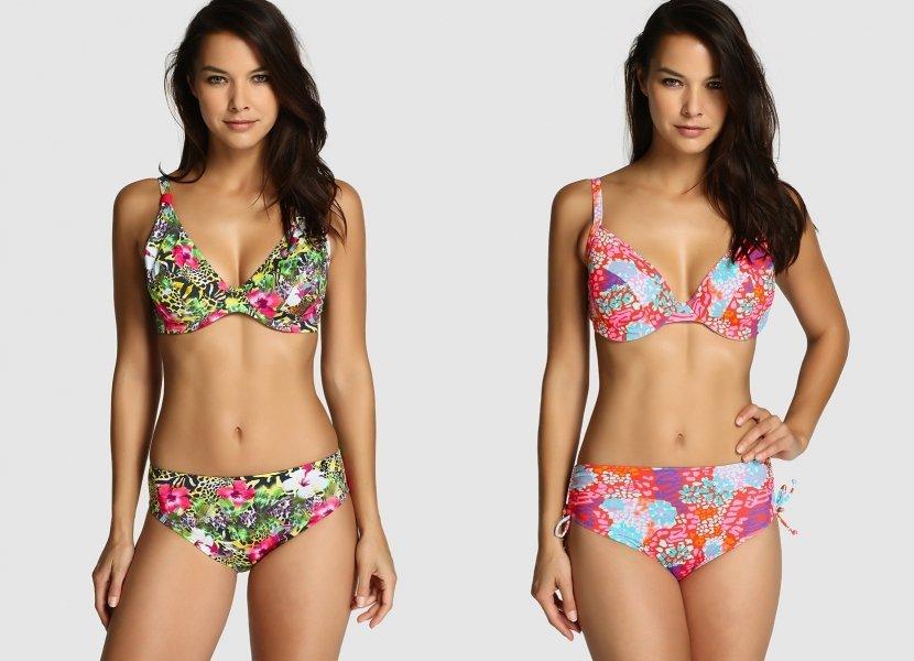 bikini imprimat