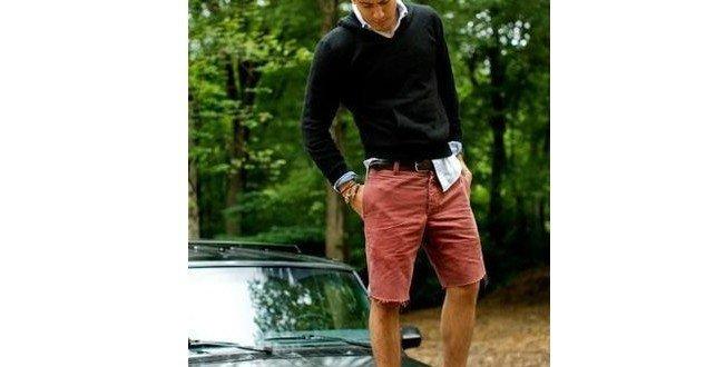 hanoroc negru+pantaloni scurti