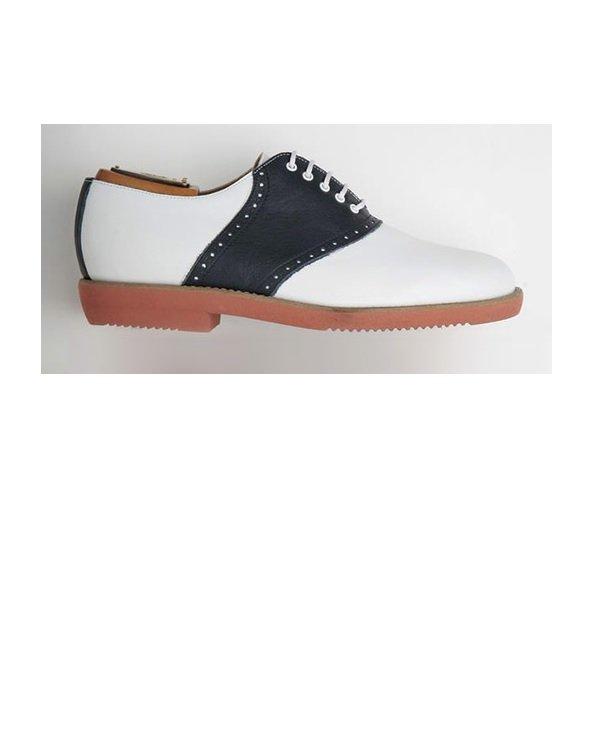 pantof bicolor