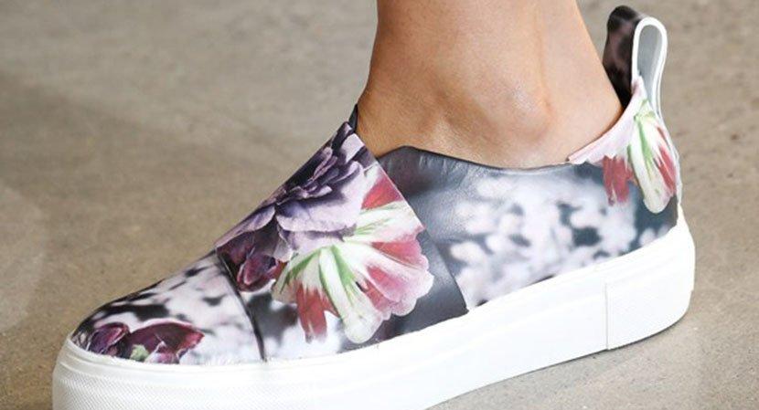 reducere uriașă asa ieftin economii fantastice Pantofi sport Calvin Klein vară 2016, comoditate și minimalism – Tendinte  Moda