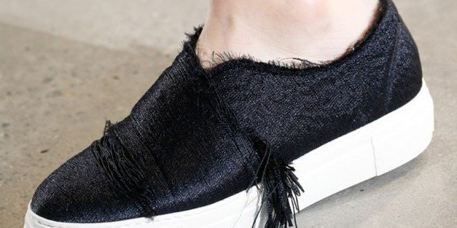 pantofi sport negri ck