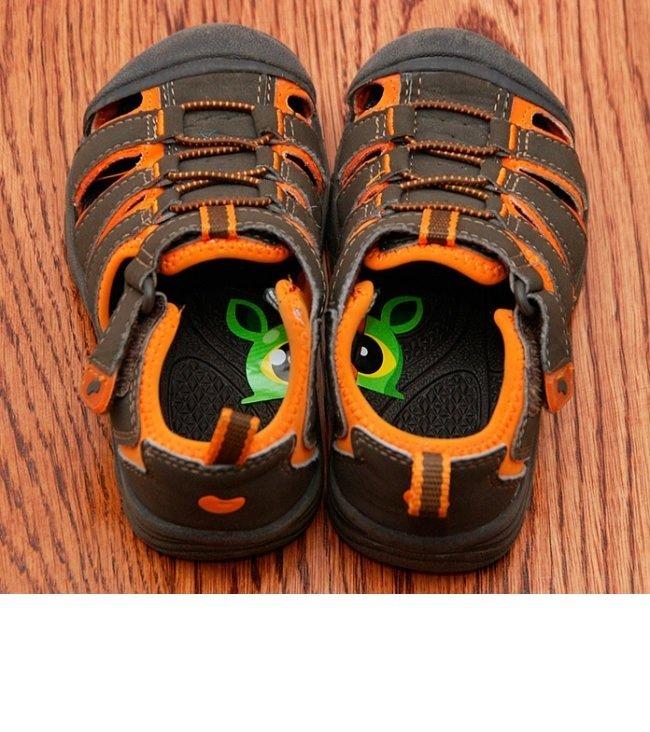 trucuri pantofi copii
