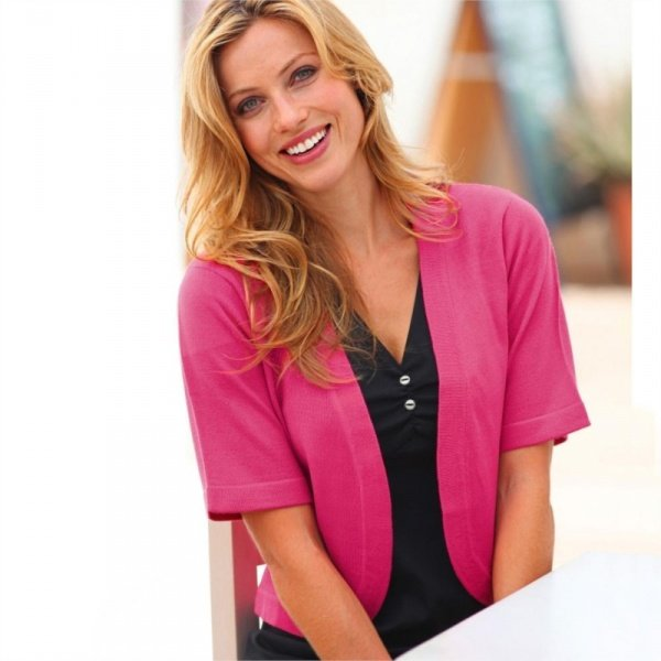 magasin en ligne 27750 9da57 Modele bolerouri femei la moda – Tendinte Moda
