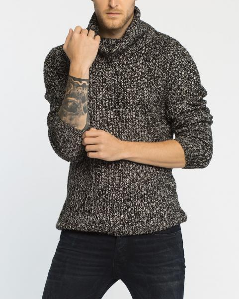 pulover-barbati-solid-negru-4960-swm063-solid