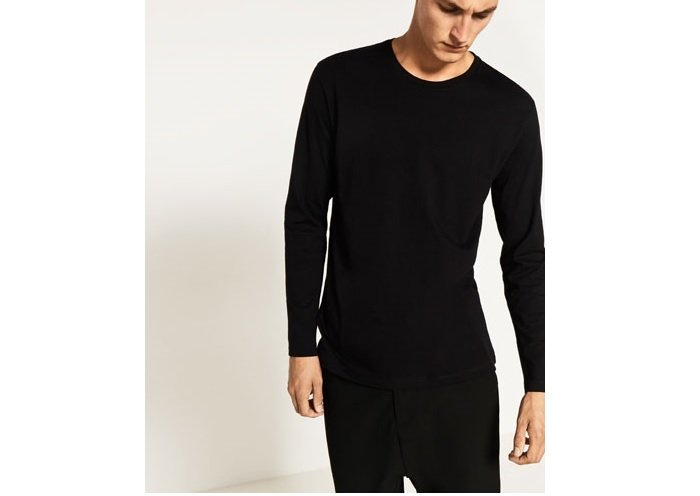 tricou-relaxed-fit-zara