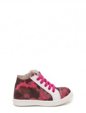 pantofi-copii-piele-naturala-rosu-camuflaj-botiga
