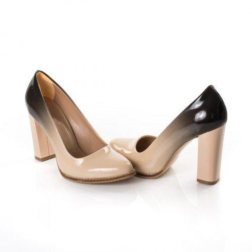 pantofi-dama-fabiola-nude-cu-negru-cu-toc-gros-modlet-1