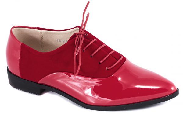 pantofi-dama-rosii-lac-toc-2-cm-krina-red-shoes-51905-red