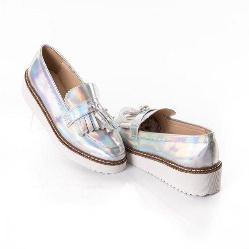 pantofi-dama-yuval-argintii-casual-modlet-1
