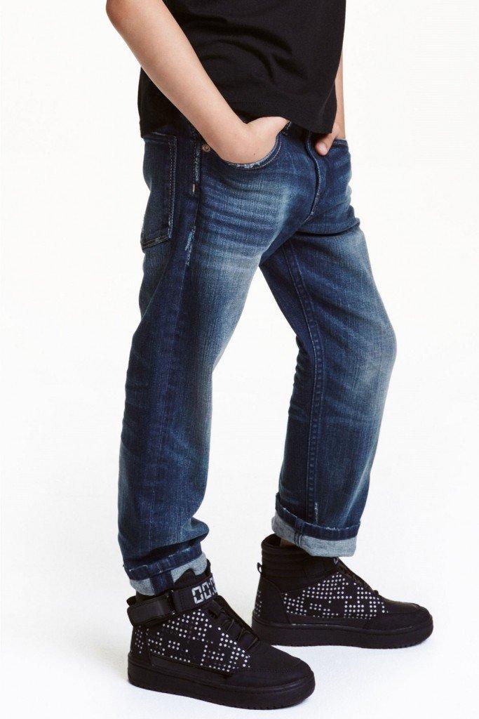 pantofi-sport-hm-baieti