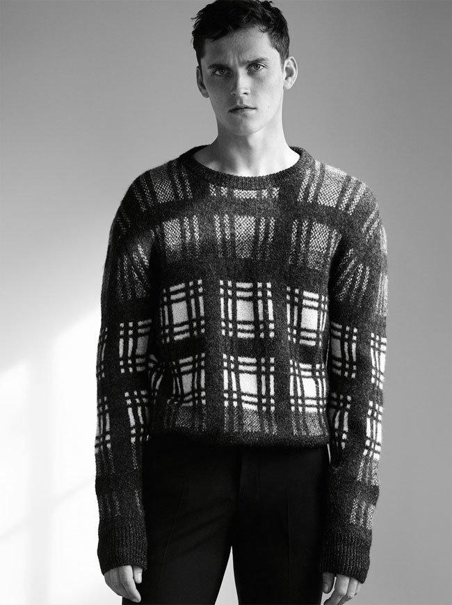 pulover-gri-barbati