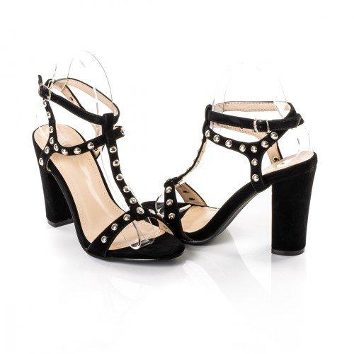 sandale-dama-amelia-negre-catifea-cu-toc-gros-modlet