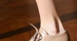 pantof-cu-platforma-bicolora