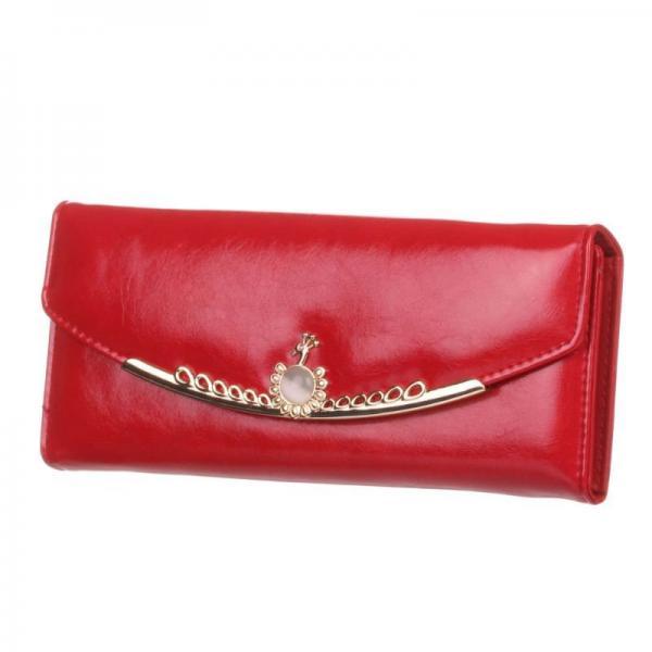 portofel-elegant-rosu-cu-clapeta-si-insertii-decorative-metalice-1