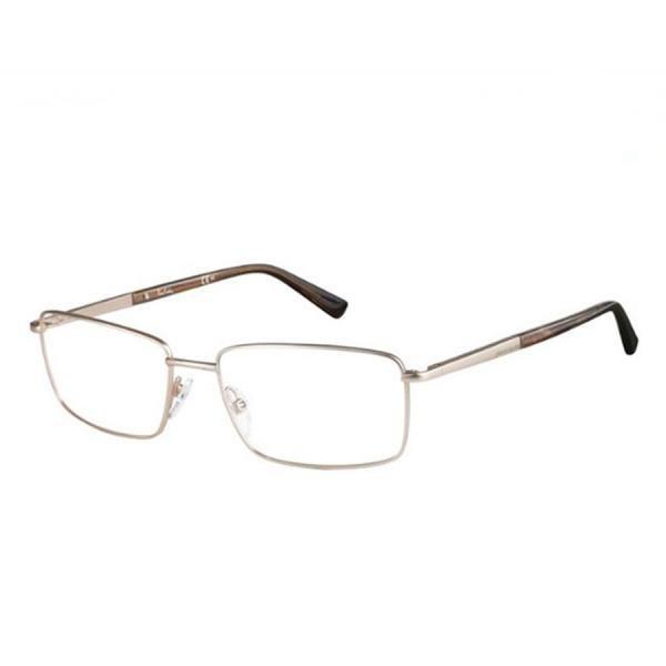 rame-ochelari-de-vedere-barbati-pierre-cardin-s-pc6817-kkn-gold-brown-pierre-cardin