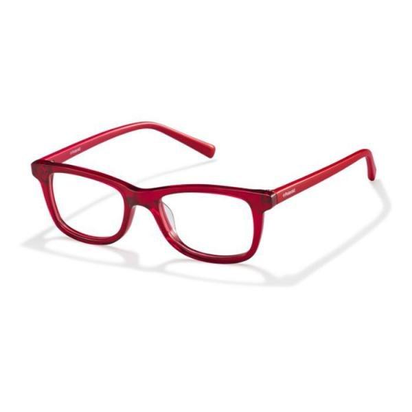 rame-ochelari-de-vedere-copii-polaroid-pld-k014-ifu-red-polaroid